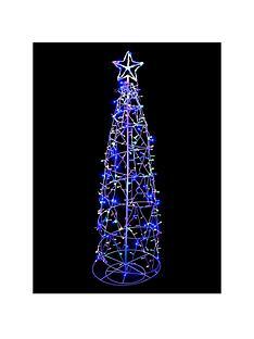 3d-metal-spiral-xmas-tree