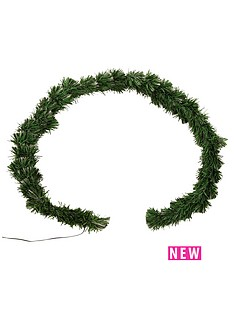 6ft-fibre-optic-colour-changing-christmas-garland