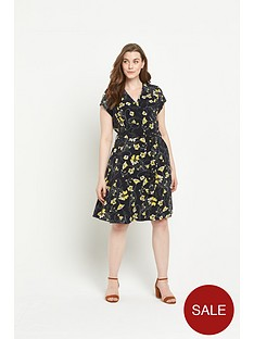 so-fabulous-print-wrap-dress