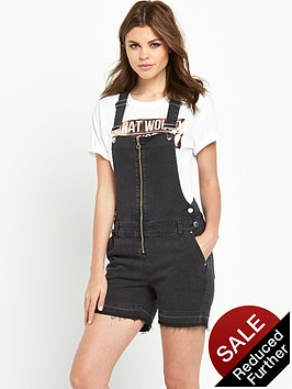 v-by-very-denim-zip-front-dungarees