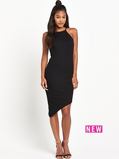 river-island-river-island-asymmetric-hem-cami-dress