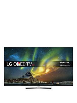 Lg Oled65B6V 65 Inch Oled 4K Uhd Hdr Smart Tv