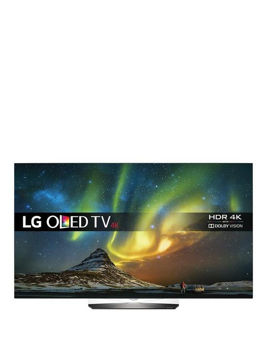 OLED65B6V 65 inch OLED 4K UHD HDR Smart TV