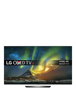 Lg Oled55B6V 55 Inch Oled 4K Ultra Hd Hdr Smart Tv