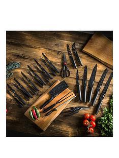 tower-stone-coated-24-piece-knife-set-innbspblack