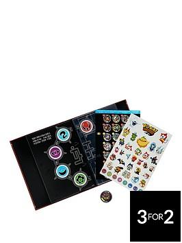 yokai-yo-kai-watch-yo-kai-medallium-collection-book
