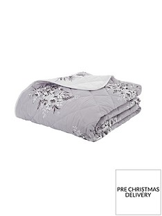 catherine-lansfield-floral-bouquet-bedspread-thrownbsp