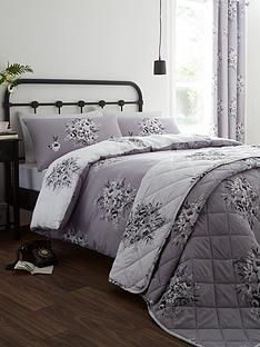 catherine-lansfield-floral-bouquet-bedspread-throw