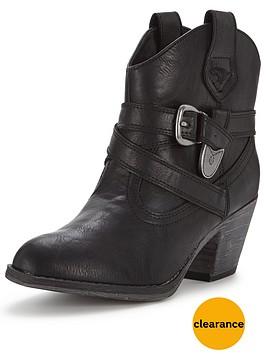 rocket-dog-satire-western-ankle-boots