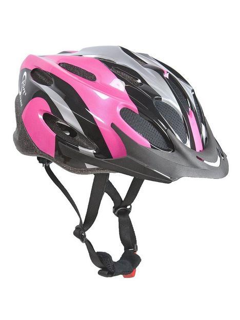 sport-direct-22-vent-ladiesgirls-bicycle-helmet