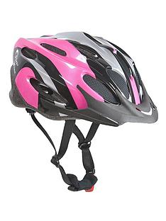 Sport Direct 22 Vent Ladies/Girls Bicycle Helmet