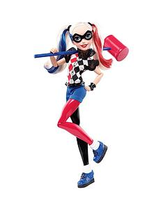 dc-superfriends-dc-super-hero-girls-harley-quinn-12-inch-action-doll