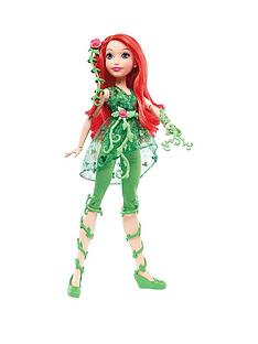 dc-super-hero-girls-poison-ivy-12-inch-action-doll