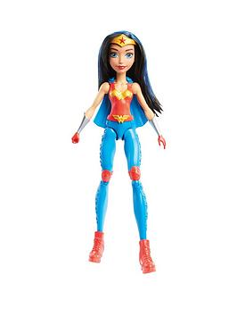 dc-super-hero-girls-wonder-woman-12-inch-doll