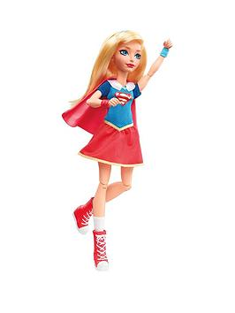 dc-super-hero-girls-supergirl-12-inch-action-doll
