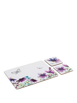 sabichi-lydia-placemat-and-coaster-set