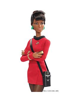 barbie-star-trek-50th-anniversary-lieutenant-uhura-doll