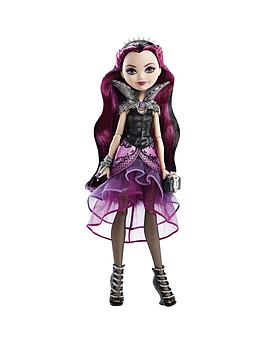 ever-after-high-raven-queen-doll