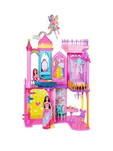 barbie-barbie-rainbow-cove-princess-castle-playset