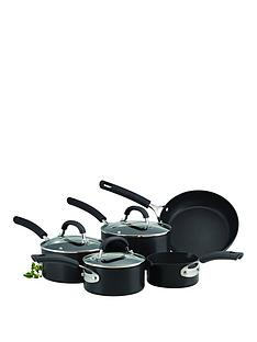 circulon-origins-5-piece-hard-anodised-pan-set