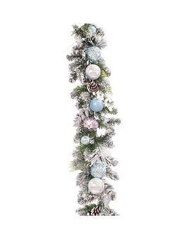 6ft-frosty-winter-garland