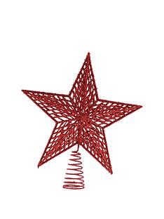 red-star-christmas-tree-topper
