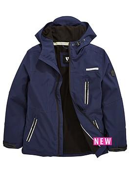v-by-very-boys-longline-tech-fleece-lined-coat