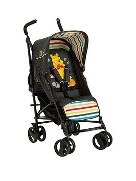 disney-roma-stroller-pooh-tidy-time