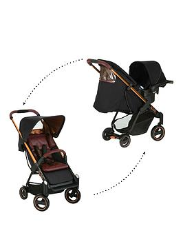 icoo-acrobat-sampd-pushchair-with-group-0-car-seat-copper