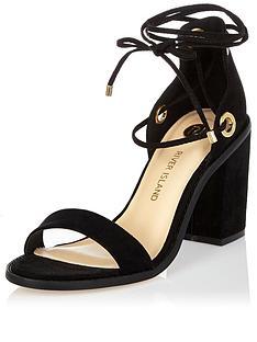 river-island-tie-ankle-block-heel-sandal