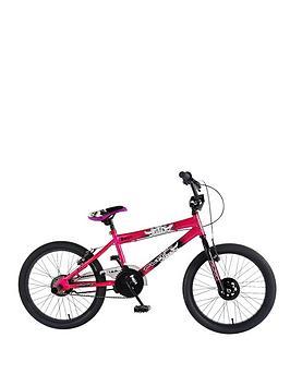 Flite Panic 20 Inch Girls Bmx Bike