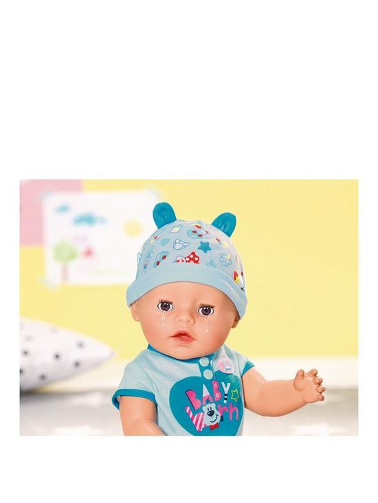 03d41e6ece52 ... Baby Born Soft Touch Boy Doll / Next. View larger