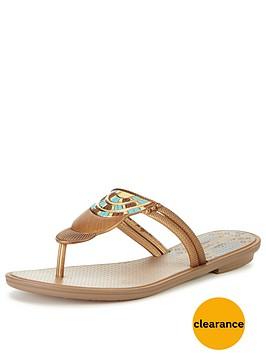 grendha-tribal-toe-post-sandal