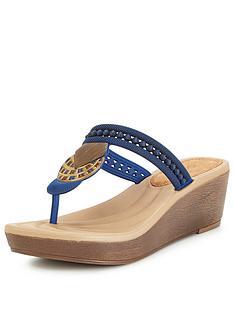 grendha-tribal-toe-post-wedge