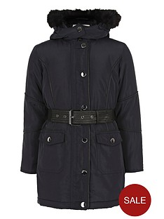 river-island-girls-navy-belted-padded-parka