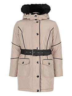river-island-girls-belted-padded-parka