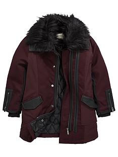 river-island-girls-red-faux-fur-collarnbspparka