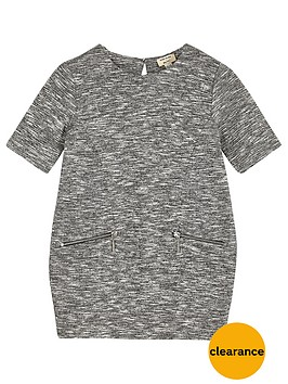 river-island-mini-girls-grey-cocoon-dress