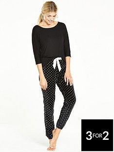 v-by-very-fleece-pant-and-jersey-top-pj-set