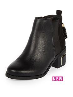 river-island-girls-tassel-heel-chelsea-boots