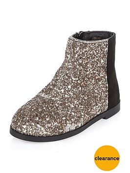 river-island-mini-girls-silver-glitter-boots