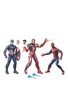 marvel-captain-america-6-inch-legends-3-pack