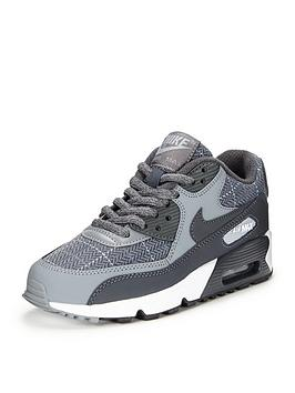nike-air-max-90-se-leather-children