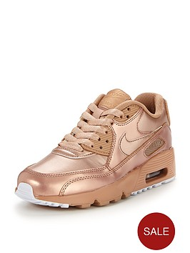 nike-air-max-90-leather-children