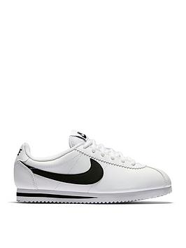 nike-junior-boys-corteznbspleather