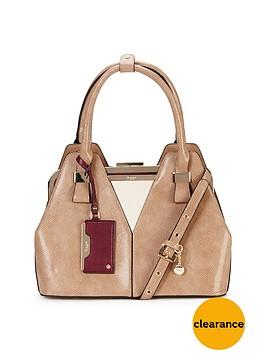dune-colourblock-tote-bag