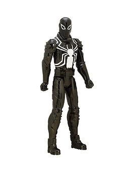 marvel-marvel-spider-man-titan-hero-series-agent-venom-figure