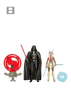 star-wars-rebels-375-inch-figure-2-pack-space-mission-darth-vader-and-ahsoka-tano