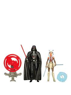 star-wars-star-wars-rebels-375-inch-figure-2-pack-space-mission-darth-vader-and-ahsoka-tano