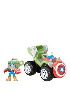 marvel-playskool-heroes-marvel-super-hero-adventures-jungle-atv-captain-america